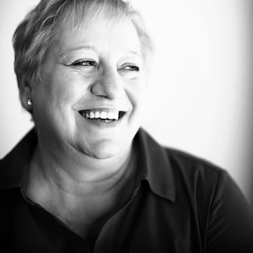 Linda Davis - Comptroller